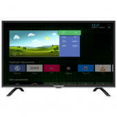 "Телевизор 32"" Thomson T32RTL5130 Smart TV, HD Ready, чёрный"