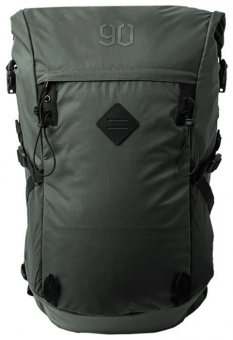 Рюкзак Xiaomi 90 Points HIKE Outdoor Backpack (зеленый)